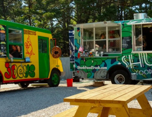 Massachusetts Town Lines Up Heavy Restrictions In New Food Truck Rules