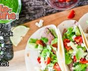 2017 food truck taco