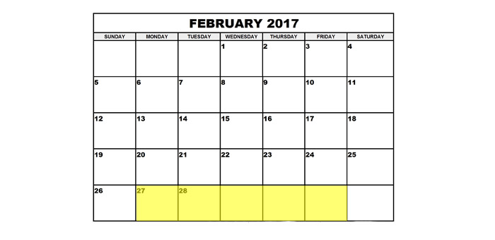 feb-27-mar-3-2017-food-holidays