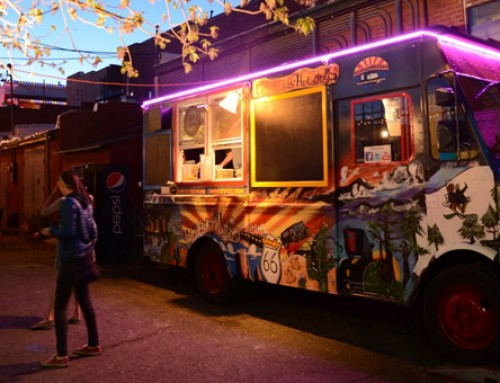 Flagstaff Food Truck Sector Continues Seeing Growth
