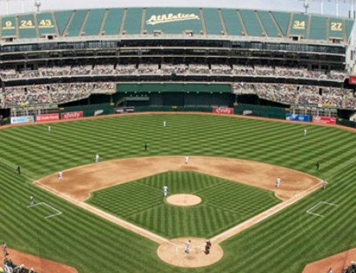 Oakland A's Bringing Food Trucks To The Coliseum