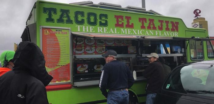 Hilton Head Island Beaches Are Closer To Hosting Food Trucks