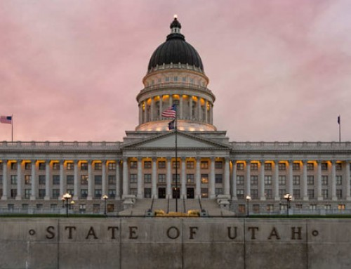 Utah Senate Committee Recommends Reduced Food Truck Regulations