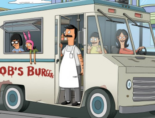 4 Lessons Bob's Burgers Can Teach Food Truck Owners