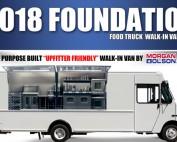 foundation food truck