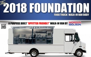 foundation food truck