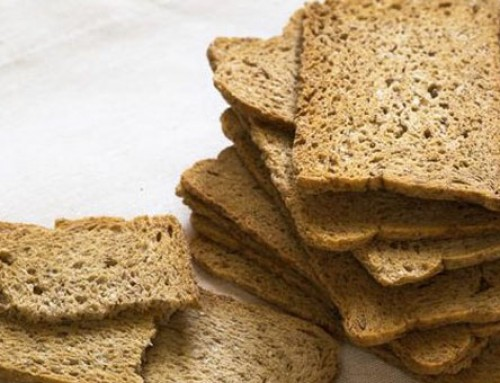 Melba Toast Fun Facts