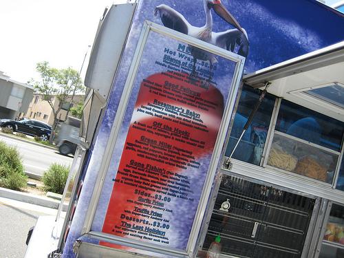 the food truck menu an in depth look mobile cuisine