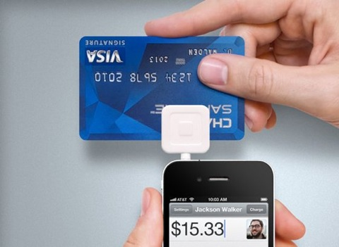 Square Register Users Need to Adjust Settings with iOS 7