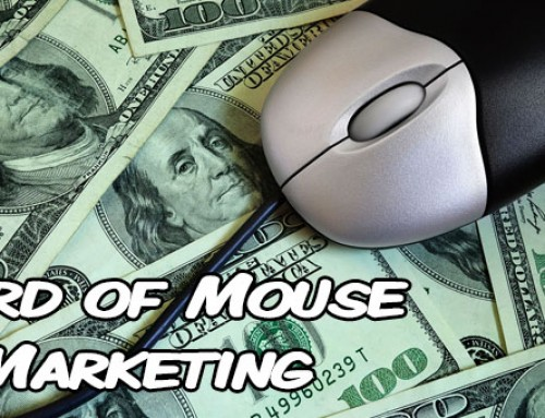 Word Of Mouse: Online Word Of Mouth Marketing For Your Food Truck