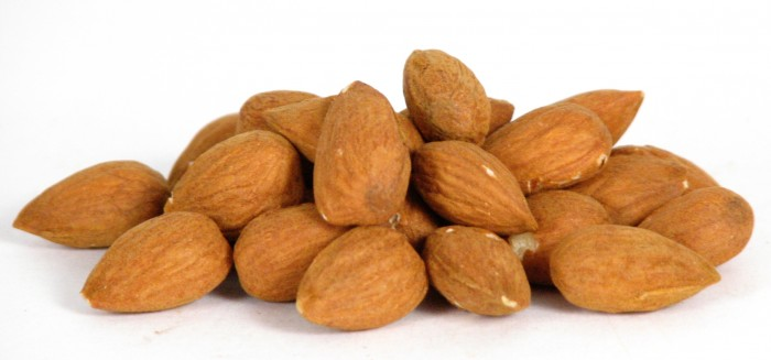 almond fun facts