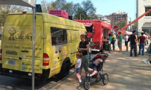Misconceptions about Food trucks