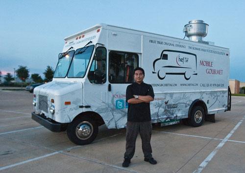 Who Wins Food Truck Race Season