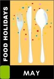 May__Food__Hoidays