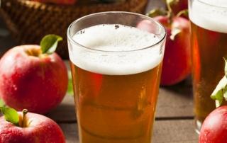 apple cider fun facts
