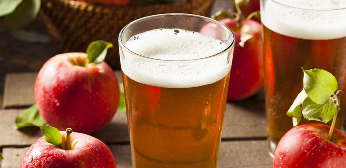 apple cider fun facts