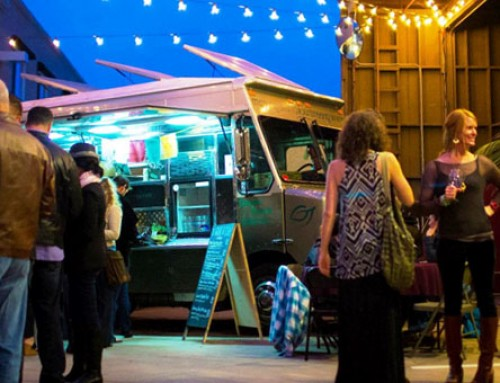Catering: An Underutilized Resource For Food Trucks