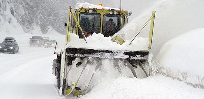 Winter Food Truck Safety Tips
