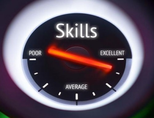 Hire Servers Who Have Good People Skills