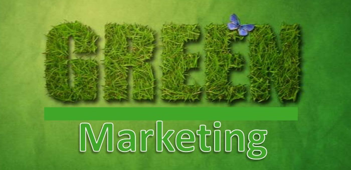 green marketing tips