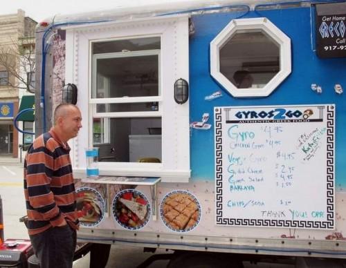 Sheboygan Food Truck