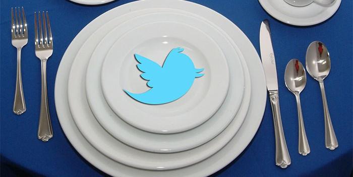 Twitter Etiquette