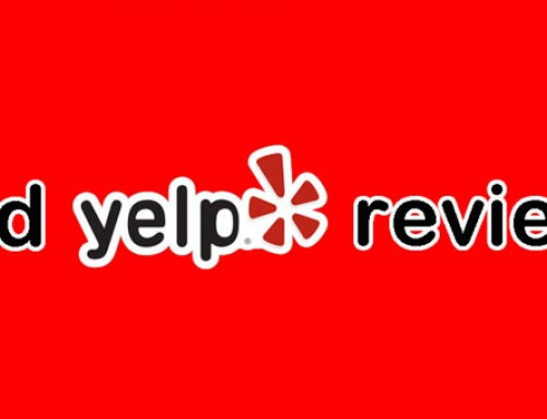 Addressing Bad Yelp Reviews About Your Food Truck