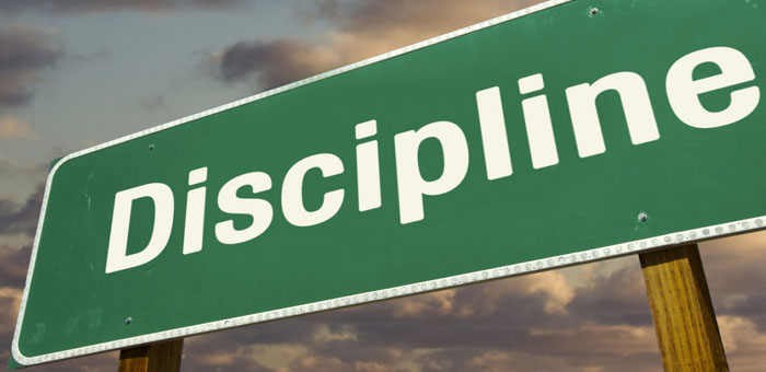 marketing discipline