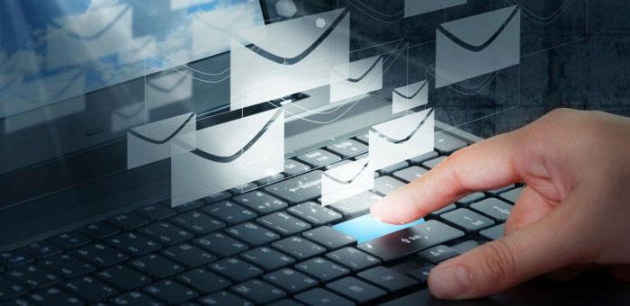 email addiction