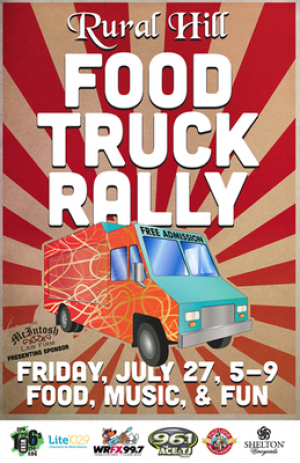 Rural Hill Farm Food Truck Rally
