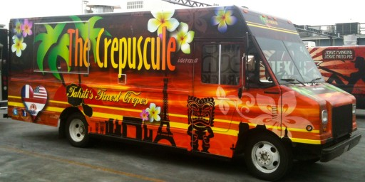 New Food Trucks You May Have Missed – July 13, 2012
