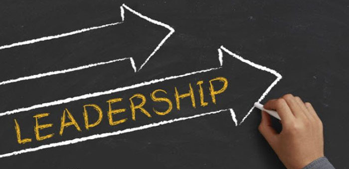 assertive leader