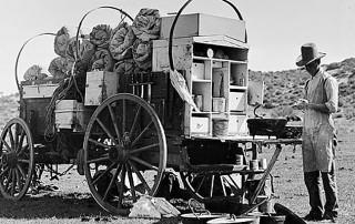 history of american food trucks