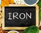 iron rich