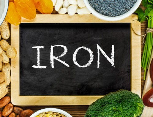 Adding Iron Rich Foods To Your Food Truck Menu