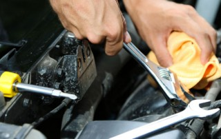 Vehicle Maintenance Mistakes