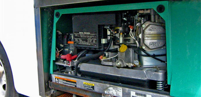 Food Truck Generator Safety Tips | Mobile Cuisine