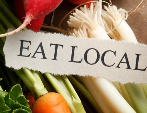 Sourcing Local Food For Your Food Truck Menu Ingredients