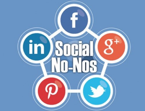 Social Media No No's for Food Truck Owners