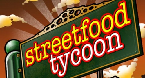 Street Food Tycoon