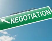 effective negotiating