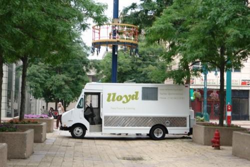 Find Food Trucks Buffalo Ny