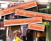 Food Truck Health Inspections