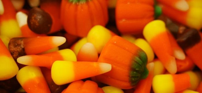 candy corn fun facts