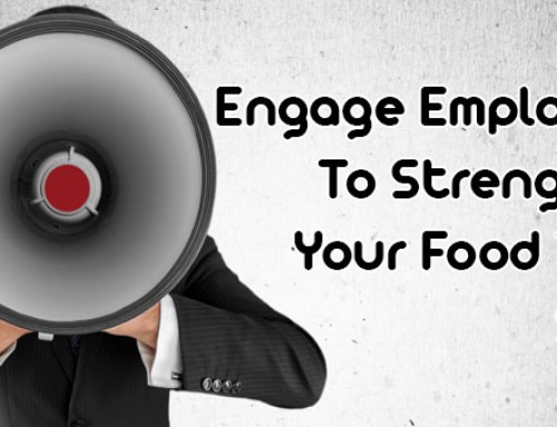 Engage Employees To Strengthen Your Food Truck Staff