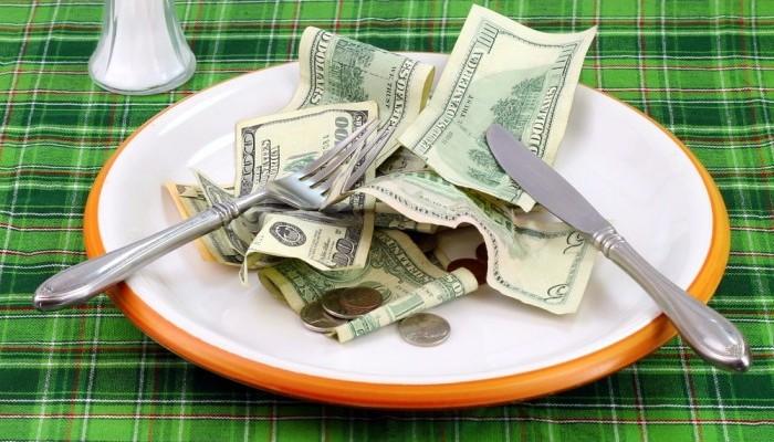 food truck food cost