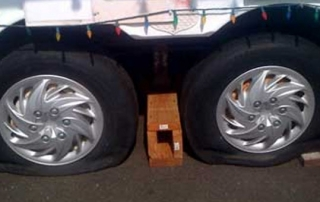 food truck tires