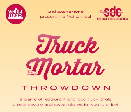 Truck And Mortar Competition Coming To Sacramento