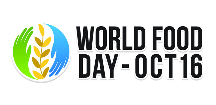 world food day fun facts