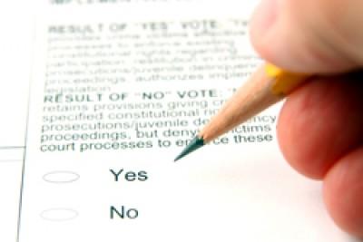 ballot Initiative